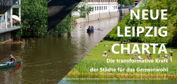 Neue Leipzig Charta