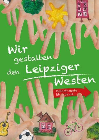 """Seminarreihe """"Gemeinsam lernen im Quartier"""""""